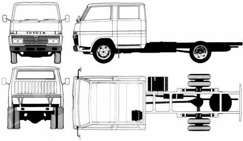 Toyota Dyna DC (1982)