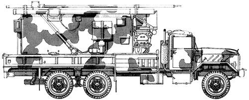 M927 + AN-MSQ-104 Patriot