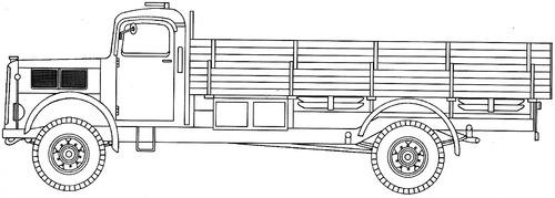 Magirus S145