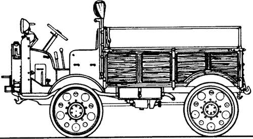 OM Autocarretta 37