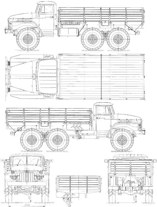 Ural-377