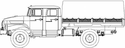 Ural-43206-0551 (2008)