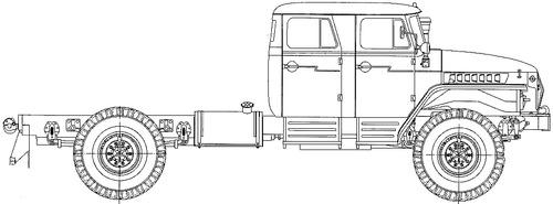 Ural-43206-1551