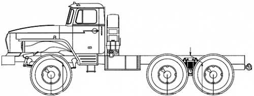 Ural-4320-41