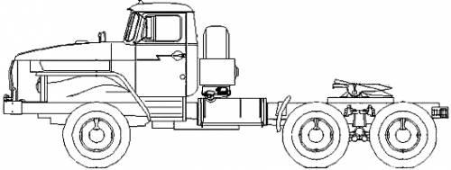 Ural-44202-0311-31 (2008)