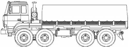 Ural-532301 (2008)