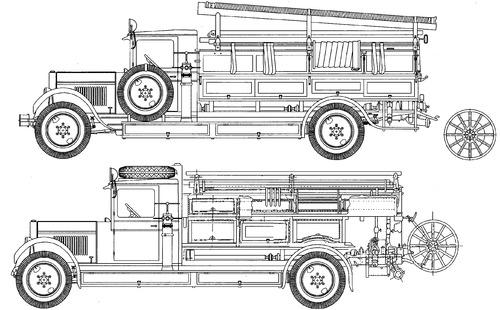 ZiS-11 PMZ