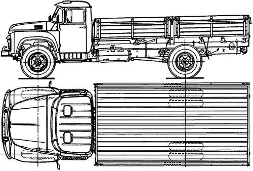ZIS-130G