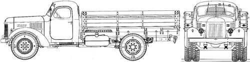 ZiS-150B