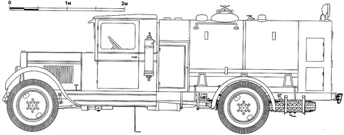 ZiS-5 BZ-39