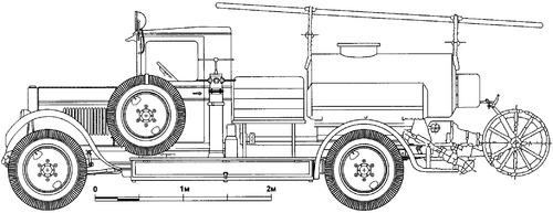 ZiS-5 PMZ