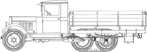 ZIS-5 PT-6