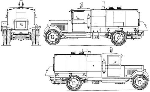 ZIS-5 VSW-40