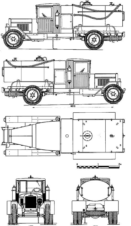 ZIS-5 VSW-43