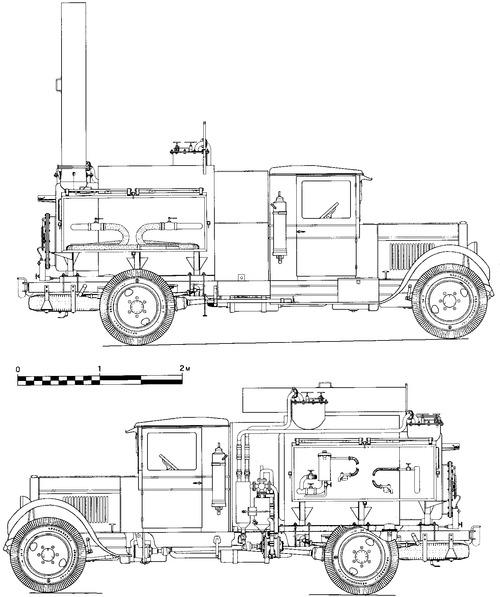 ZIS-5 VSW-S