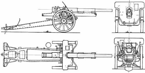 10cm Kanone 04-14