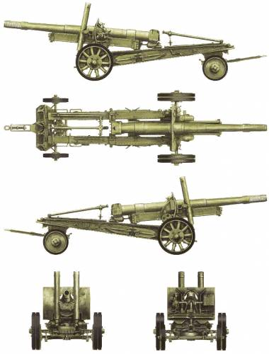 152mm M1937 (ML-20)