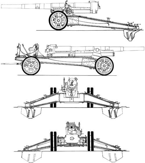 155mm GPF