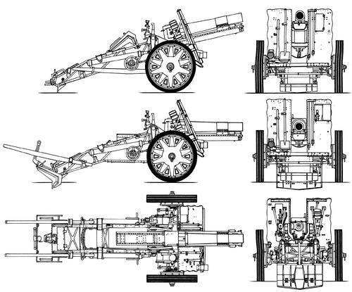 15cm sIG 33