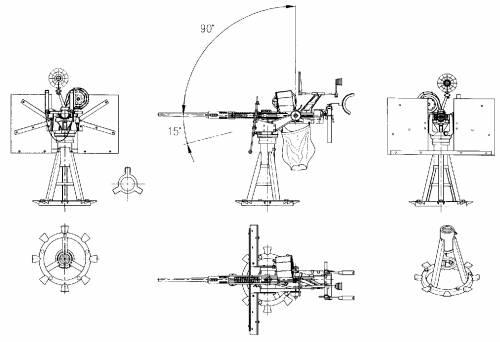 20mm L70 Oerlikon Mk.10