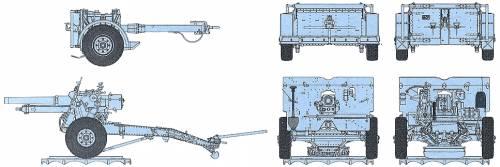 25-Pdr. Mk.II Field Gun