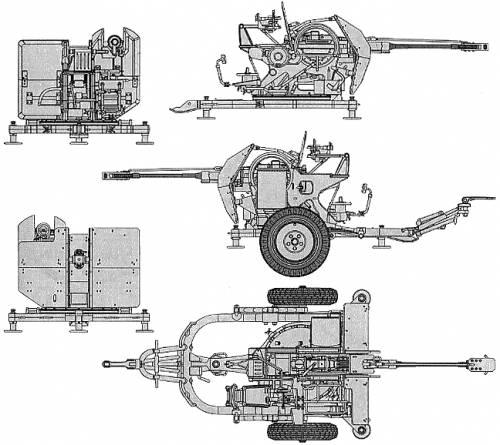 3cm Flak 38-103 Jaboschreck