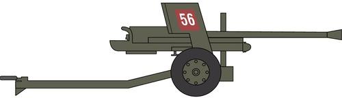 6pdr Anti-Tank Gun