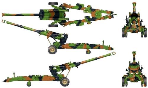 M198 155mm