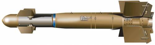 GBU-15 Smart Bomb