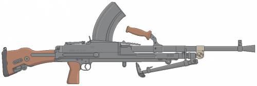 Bren Mk.IV