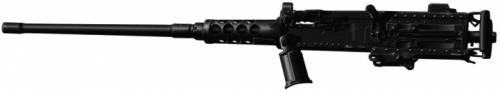 Browning .5 M2HB