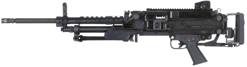 Heckler-Koch HK121S