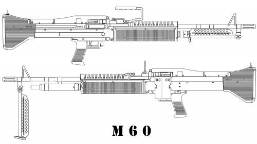 Real M60 Blueprint