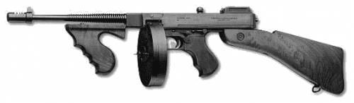 Thompson 1928 A1