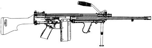 Ultimax 100 Mk.III
