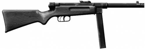 Beretta 38-42 SGM