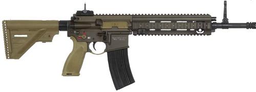 Heckler-Koch HK416A5