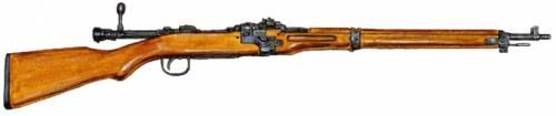 IJA 7.7mm Type 2 (1942)