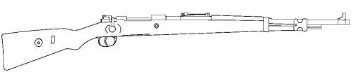 Mauser 98 Karabiner
