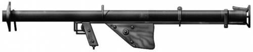 Bazooka M1 60mm