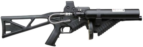 FN 303 Less Lethal Launcher