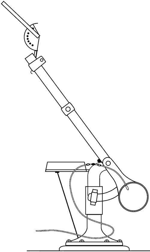 Holman Projector Mk.I