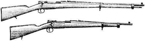 Mauser 1893
