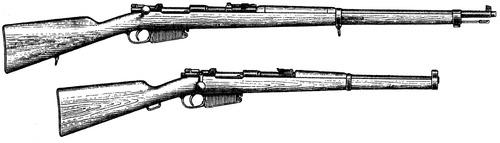 Mauser 1895