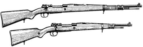 Mauser 1924-30