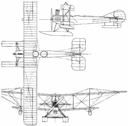 Avro 510 (England) (1914)