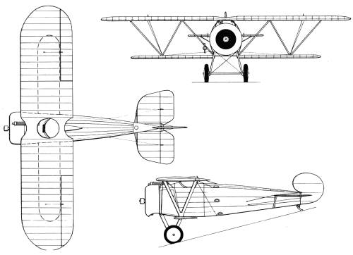 Avro 531