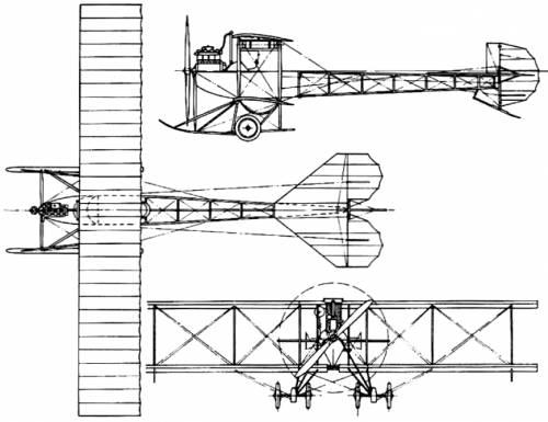 Avro Type D (England) (1911)