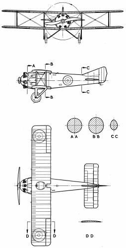 B.A.T Bantam Mk.I