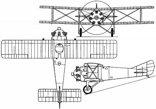 B.A.T. F.K.23 (Bantam I) (England) (1918)